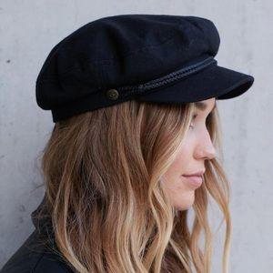 Brixton Fiddler Greek Fisherman Cap Hat